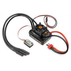 HPI 120026 FLUX EMH-80A brushless vízálló ESC