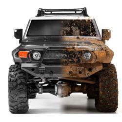 HPI 116558 Venture Crawler Toyota FJ Cruiser GUNMETAL 1/10 4WD ELECTRIC Crawler