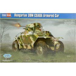 Hungarian 39M CSABA