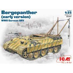 Bergepanther