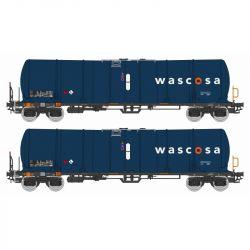 Igra 96110012 Tartálykocsi készlet Zacns 98, Wascosa VI, 2. készlet