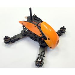 Robocat 270 RTF FPV racing drón