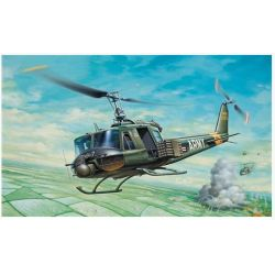 ITALERI 0040 UH-1B Huey
