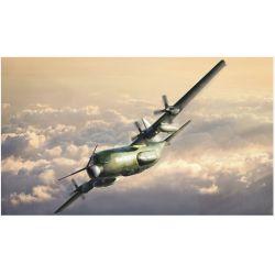 Italeri 1369 MC-130E HERCULES COMBAT TALON I