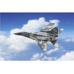 Italeri 1377 MiG-29A FULCRUM