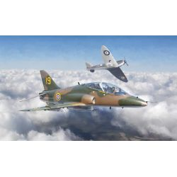 Italeri 1396 Hawk T1