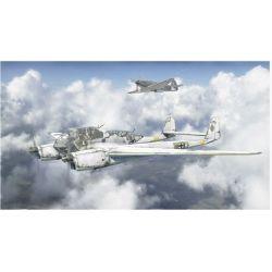 Italeri 1404 FW 189 A-1/A-2