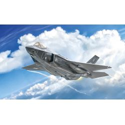 Italeri 1409 F-35A