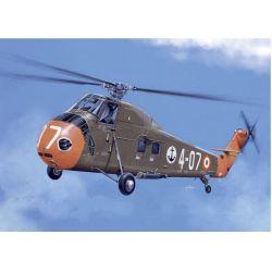 Italeri 1417 HSS-1 Seabat