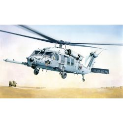 Italeri 2666 MH-60K Blackhawk SOA