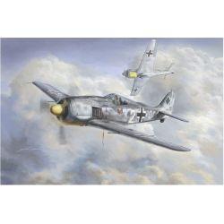 Italeri 2751 FW 190 A-8