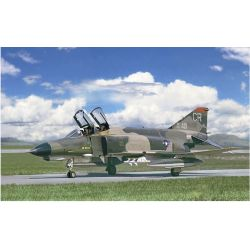 Italeri 2770 F-4E PHANTOM II
