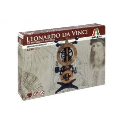 Italeri 3109 DA VINCI'S CLOCK