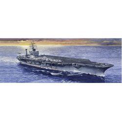 Italeri 5506 U.S.S. CARL VINSON CVN-70 (1999)
