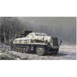 Italeri 6546 15 cm. Panzerwerfer 42 auf Sd.Kfz. 4/1
