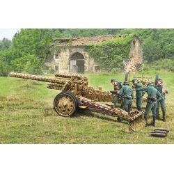 ITALERI Field Howitzer 7082