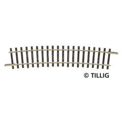 Tillig 83112 Íves sín R32 R 396 mm 15'