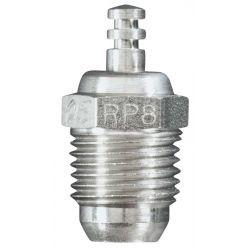 Izzitógyertya OS RP8 turbo