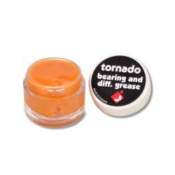 Zsír differenciálművekhez 10ml narancs