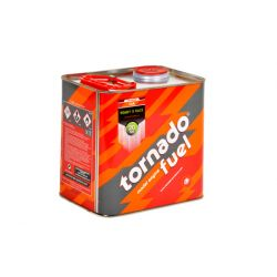 Tornado autós R2R üzemanyag 20%, 2.5L - CSAK VERSENYENGEDÉLLYEL