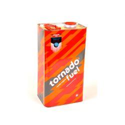 Tornado BUGGY autós üzemanyag 25%, 5L - CSAK VERSENYENGEDÉLLYEL