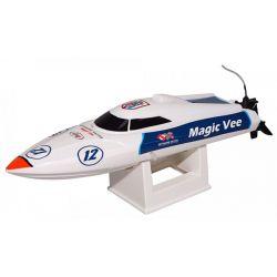 Magic Vee V5 2CH 2.4G RTR modellhajó
