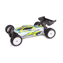 K183 Schumacher CAT L1 EVO 1/10 buggy kit auto