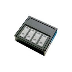 Roco 10521 Kapcsolópult automatikus végállás nélküli eszközökhöz