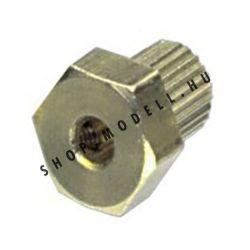 Kardán Csukló 3,2mm JP