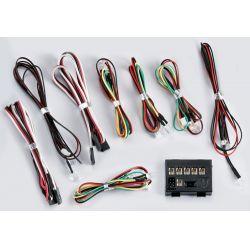 Killerbody LED light set 12 ledes 1/10 + vezérlő