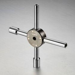 Keresztkulcs 4.0/5.5/7.0/8.0mm