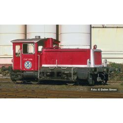 Liliput 162630 Dízel tolató mozdony, CAT 3406, TSO Chelles, Frankreich, Ep.V