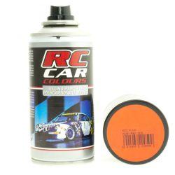 RC modellautó karosszéria festék fluoreszkáló piros