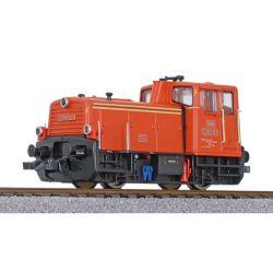Liliput 132475 Dízelmozdony Rh 2060.83, ÖBB IV