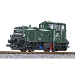 Liliput 132480 Dízelmozdony Rh 2060.10, ÖBB IV