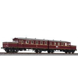 Liliput 133502 Akku-motorvonat ETA 180 018, DB III