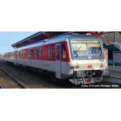 Liliput 163204 Dízel motorvonat BR 628.4/928.4 Westerland, SyltShuttlePlus, DB AG VI