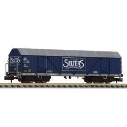 Liliput 265654 Hűtőkocsi TThs Selters DB IV