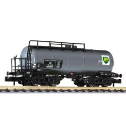 Liliput 265962 Tartálykocsi BP, DB III