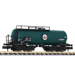 Liliput 265964 Tartálykocsi fékhíddal DEA DB III
