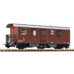 Liliput 344407 Postakocsi F3hw/s 8502-2 Mariazellerbahn IV H0e