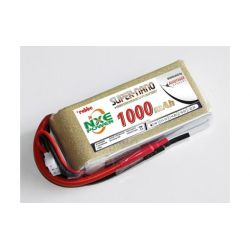 LiPo akkumulátor 2S 1000mAh 7,4V 30C