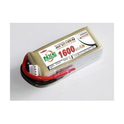 LiPo akkumulátor 3S 1600mAh 11,1V 30C