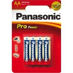 Panasonic AA elem