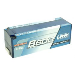 LRP 430269 Akku LiPo 6600mAh 14,8V 120C/60C graphene-2