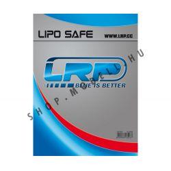 LRP LiPo védõ tasak