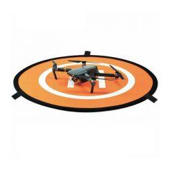 Drón leszálló