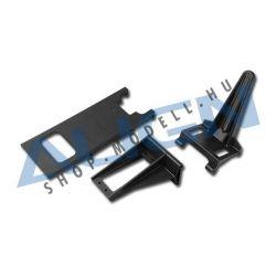 Main frame parts