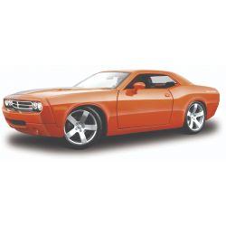 Maisto Dodge Challenger Concept 2006