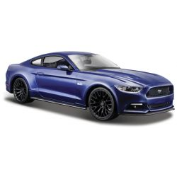 Maisto New Ford Mustang